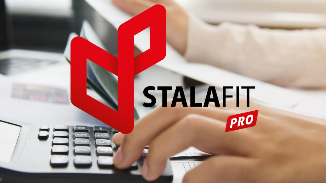 Introduction to Stalafit PRO: